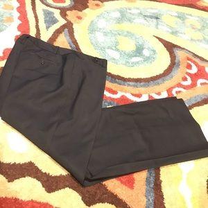 Ann Taylor Black Pants Size 8